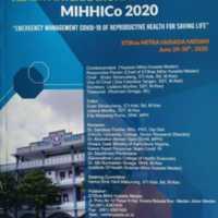 Proceeding The 1st Mitra Husada Health International Conference (MIHHICo) 2020