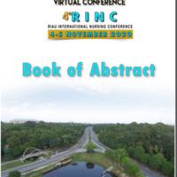 Nunung Febriany<br /><br /> Virtual Conference 4th RINC Riau International Nursing Conference