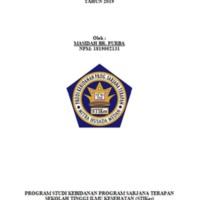 Faktor-Faktor Yang Mempengaruhi Pemberian Asi Eksklusif Di Wilayah Kerja Puskesmas Korpri Kec. berastagi Tahun 2019<br /><br /> Purba, Masidah ( STIKes Mitra Husada Medan )