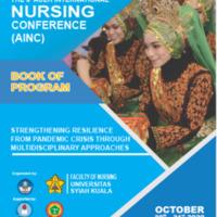 Nunung Febriany<br /><br /> The 3rd International Nursing Conference (AINC)